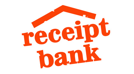 ReceiptBank Accountants Cardiff